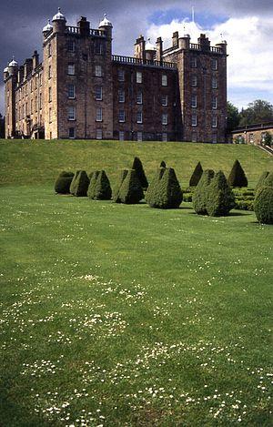 Drumlanrig Castle - Drumlanrig Castle