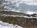 Drystone walls, Gunnerside Bottoms - geograph.org.uk - 1728850.jpg