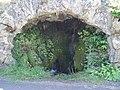 Dulcote Grotto - geograph.org.uk - 180098.jpg