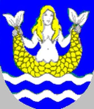 Dunajov - Arms of Dunajov