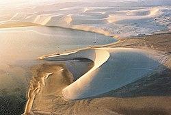 Dunes at Khawr al Udayd in 2004.jpg