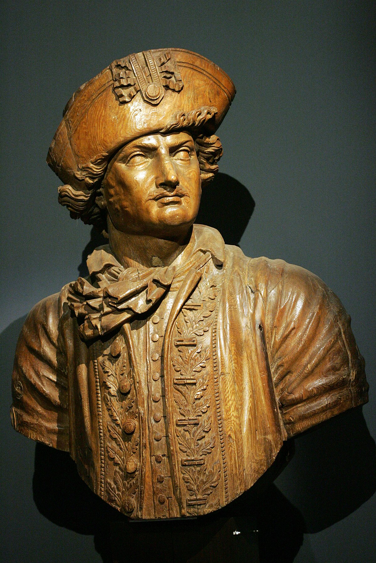Abraham duquesne wikipedia