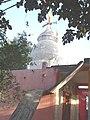 Durga Mata Temple Adarshpuram Gwalior - panoramio.jpg