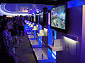 E3 2011 - playing the Legend of Zelda- Skyward Sword (Nintendo) (5822673832).jpg