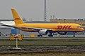 EAT Leipzig, D-ALEG, Boeing 757-236 SF (16430915386).jpg