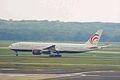 EI-CRS B777-2Q8ER Air Europe Italy MXP 27AUG99 (6776529265).jpg