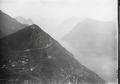 ETH-BIB-Monte Bré, Aldesago, Luganersee aus 1200 m-Inlandflüge-LBS MH01-001331.tif