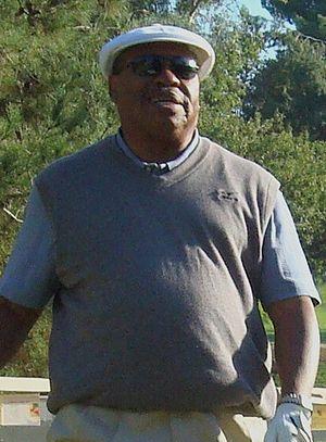 Earl Billings - Earl Billings, September 2007