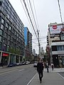 East facade of the new condo built in the facade of the old National Hotel, 2015 10 05 (1).JPG - panoramio.jpg