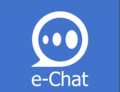 Echat logo.png
