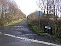Edenderry Road, Cloghfin - geograph.org.uk - 1200327.jpg