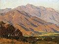 Edgar Alwyn Payne California Hills.jpg