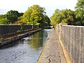 Edinburgh, Union Canal, Slateford Aqueduct.jpg