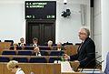 Edmund Wittbrodt 50 posiedzenie Senatu VIII kadencji.JPG
