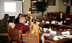 Education Officials and Command Meet to Discuss the Future of Today's Military Children 150206-M-HW460-870.jpg