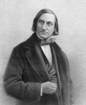 Edward Forbes - Edward Forbes