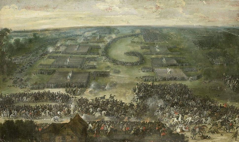 Een veldslag Rijksmuseum SK-A-1555.jpeg