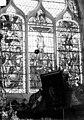Eglise - Vitrail du choeur, côté nord - Géraudot - Médiathèque de l'architecture et du patrimoine - APMH00008714.jpg