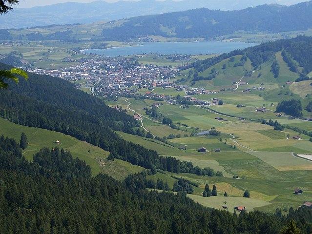 Швейцарцы входят в число крупнейших в Европе производителей отходов