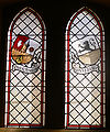 Eisenberg Stadtkirche Fenster Wappen Altenburg Ronneburg.jpg