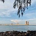 Eko Atlantic (Lagos) Skyline.jpg