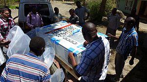 EKOenergy - Solar project in Tanzania
