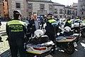 El Ayuntamiento ahorra casi 9 millones en vehículos y uniformes de Policía Municipal (01).jpg