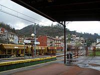 El Entrego (San Martín del Rey Aurelio) - Estación de FEVE.jpg