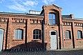 Eldenaer Straße 35 Gewerbehof (Archiv Grünes Gedächtnis und FFBIZ, Gebäude Mitte) in Berlin-Friedrichshain.jpg