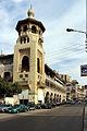 Eliopoli, edifici esotici in sharia ibrahim laqqany, 01.JPG