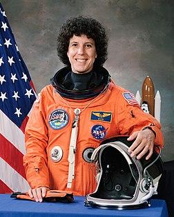 Ellen S. Baker astronaut