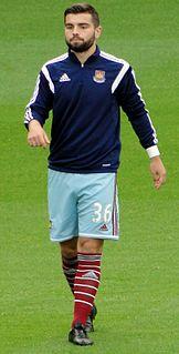 Elliot Lee English association football player