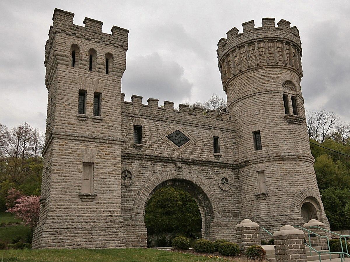 Elsinore Arch Wikipedia