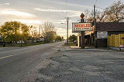 Merle S The Food Place In Nebraska