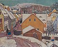 Emil Orlik - Winter in Auscha, 1907.jpg