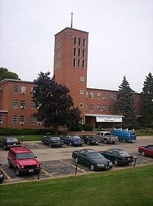 Emmaus Bible College (Iowa) - Wikipedia