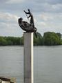 Emmerich - Rheinpromenade - Fährmann PM15 01.png