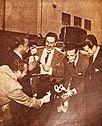 Encuentro de representantes de Universidad Católica con Walt Disney.JPG