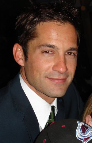 Enrique Murciano - Murciano in April 2006
