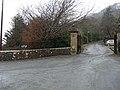 Entrance - geograph.org.uk - 150480.jpg