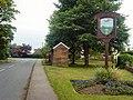 Entrance to Chedburgh village - geograph.org.uk - 178925.jpg