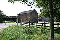 Entrance to Home Farm, Holbeach Marsh - geograph.org.uk - 537713.jpg