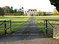 Entrance to Poulton Fields - geograph.org.uk - 1559043.jpg