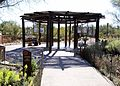 Entry Ramada at Tohono Chul, Tucson.jpg