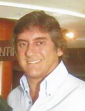 Enzo Francescoli - Francescoli in 2007.