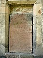 Epitaph N2 1637 Friedhof St.Michael Marburg.JPG