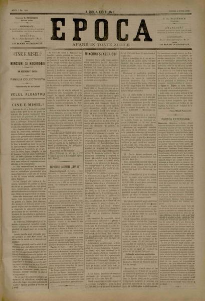 File:Epoca 1886-06-06, nr. 160.pdf
