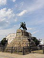 Equestrian statue of Bogdan Khmelnytskiy (8162429306).jpg