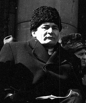 Ferenc Erdei - Image: Erdei Ferenc 1947