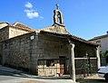 Ermita del Humilladero (14 de abril de 2017, Miranda del Castañar, provincia de Salamanca).jpg